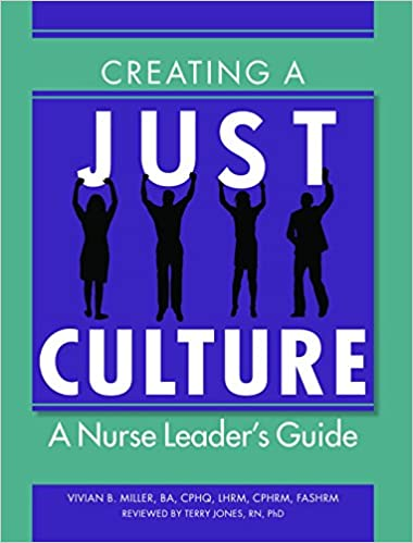 Creating a just culture a nurse leaders guide 9781601467652 creating a just culture a nurse leaders guide 1st edition fandeluxe Image collections