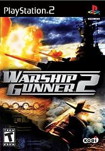 Warship Gunner 2 - PlayStation 2