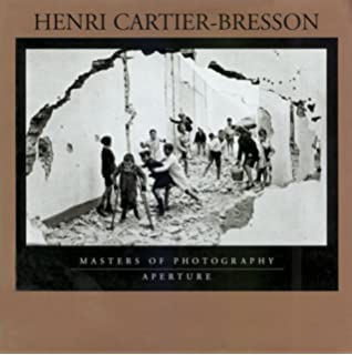 Henri cartier bresson aperture history of photography book 1 henri cartier bresson masters of photography series fandeluxe Images
