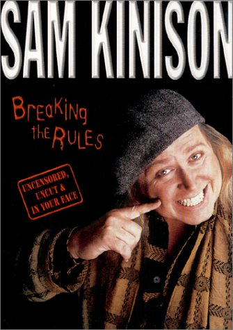 sam kinison wild thing video