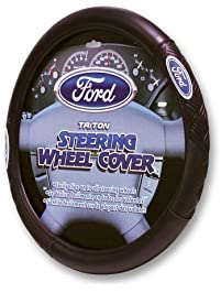 Ford Triton Style Steering Wheel Cover (6445)