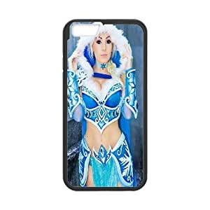 diy zheng Ipod Touch 5 5th Phone Case Frozen F5B7468