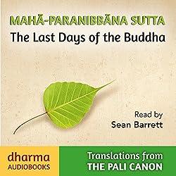 Maha-Paranibbàna Sutta