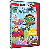 super why movie - Super Why: Super Reader Double Feature