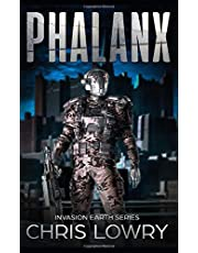 PHALANX - An Invasion Earth prequel: The Invasion Mars Series book one