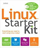 Linux Starter Kit, Emmett Dulaney, 0672328879
