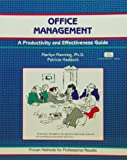 img - for Office Management: A Productivity and Effectiveness Guide (50-Minute Series) book / textbook / text book