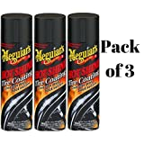 Meguiar's Hot Shine Tire Spray (15 oz) (Pack of 3)