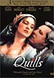 Quills poster thumbnail