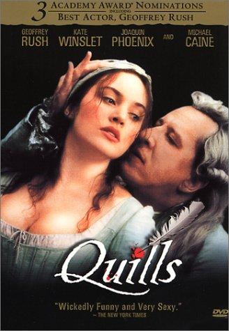 Quills -