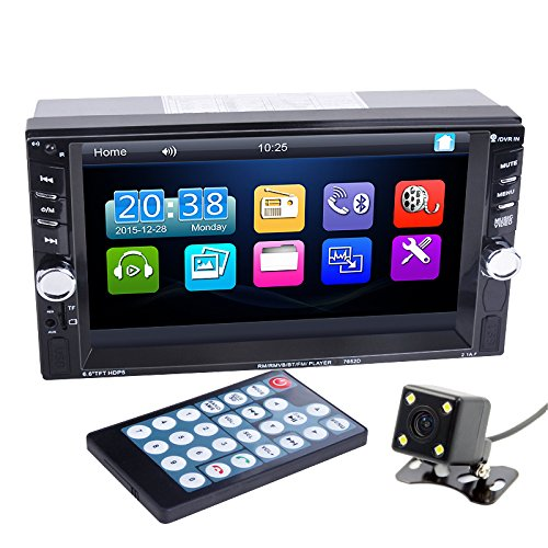 alpine touchscreen head unit - 3