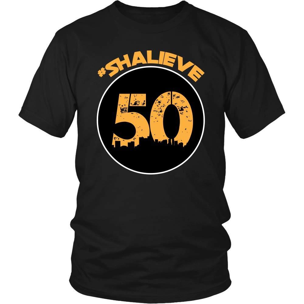 new product cbea3 f8d57 Shalieve - #shalieve 50 - Shalieve T-Shirts - Ryan Shazier ...