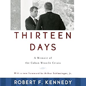 the cuban missile crisis and the film thirteen days Thirteen days in october - the cuban missile crisis waves of  bill gates - a  modern day renaissance man cultural  racism and film.