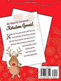 Reindeer Games: Bible-Based Christmas Activities for Kids
