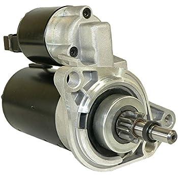 db electrical sbo0016 new starter for 1 8l volkswagen jetta 93 94 95 96 97,  2 0l 93 94 95 96 97 98 99, 1 8l golf 93 95 96, 2 0l 93 94 95 96 97 98 99,