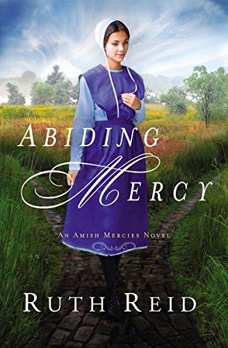Abiding Mercy (An Amish Mercies Novel) cover