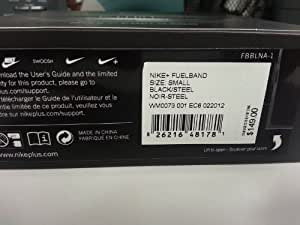 Nike Fuel + Band (Small)