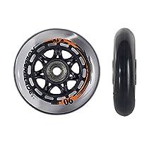 Rollerblade Wheelkit 90mm / 84A + SG9