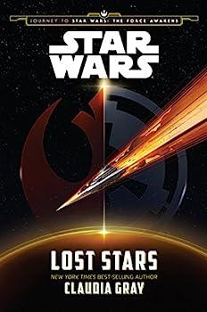 Lost Stars by Claudia Gray YA fantasy book reviews