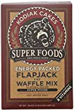 Kodiak Cakes Super Foods, All Natural, Non GMO Pancake, Flapjack and Waffle Mix, 20 Ounce - Made With Chia, Flax, Quinoa, Oats and Wheat