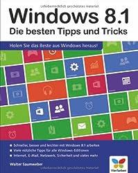 Windows 8.1: Die besten Tipps und Tricks