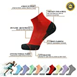 Ankle Elite Socks, HUSO Men's Women's Ultralight