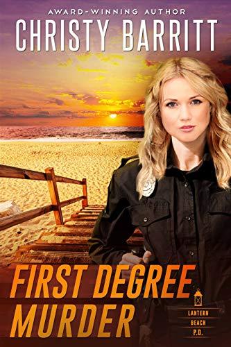 First Degree Murder Lantern Beach ebook