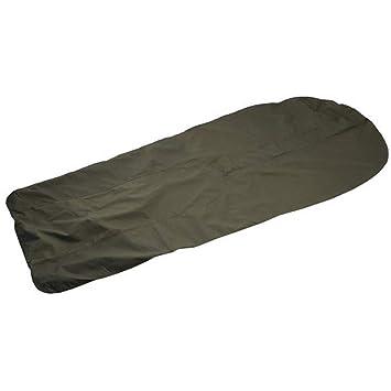 Funda para el saco de dormir Carinthia ilyke GORE-TEX verde Verde verde oliva