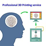 Offer 3D Printing Service | We Use Professional 3D Printer to Turn Your Desin Into Reality-3D Printed Objects