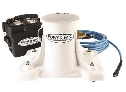 Power Vac PV2100 Portable Professional Swimming Pool Vacuum Cleaner
