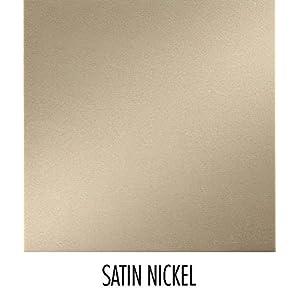 Spectrum Diversified Euro Mug Holder, Large, Satin Nickel