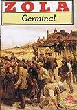Germinal, Emile Zola, 0192827014