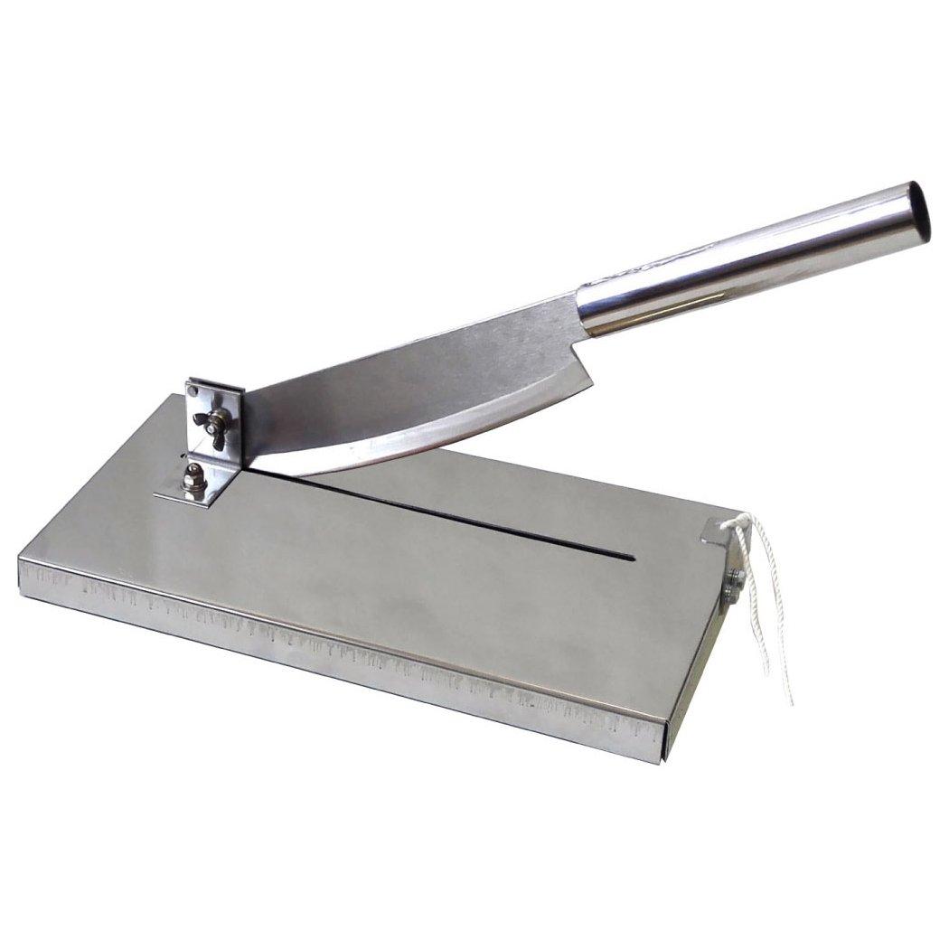 ウエダ製作所 厨房カッター A-154 B079961T31