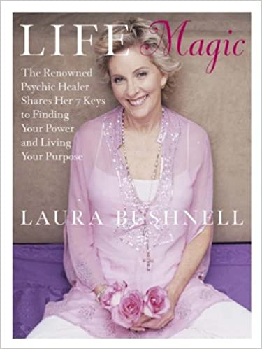 Amazon Com Life Magic The Reknowned Psychic Healer Shares The 7 Keys To Finding Your Power And Living Your Purpose 9781401352271 Bushnell Laura Books They get summoned as heroes, mc gets dragged along; amazon com life magic the reknowned