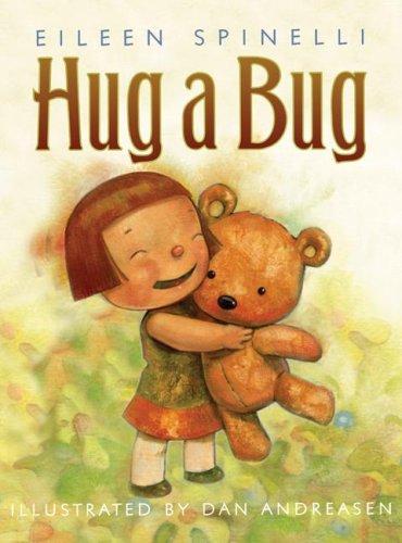 Hug a Bug pdf epub