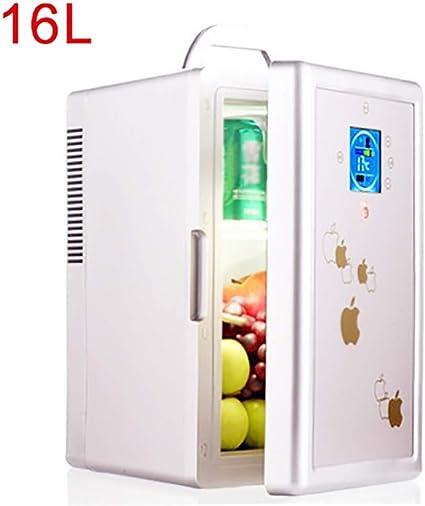 Kievy Mini refrigerador Personal Compacto y portátil, se refresca ...