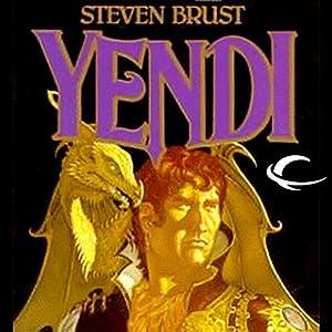 Yendi Audiobook