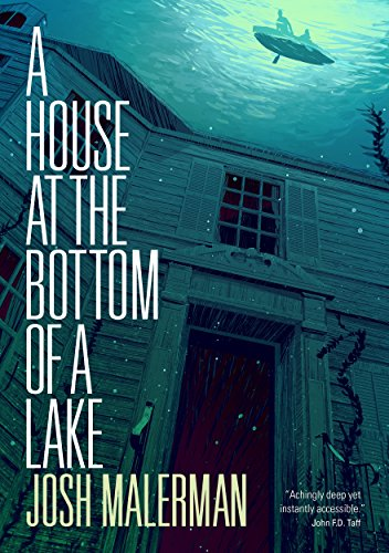A House at the Bottom of a Lake (English Edition)