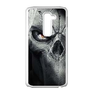Darksiders 2 LG G2 Cell Phone Case White DIY Present pjz003_6495911