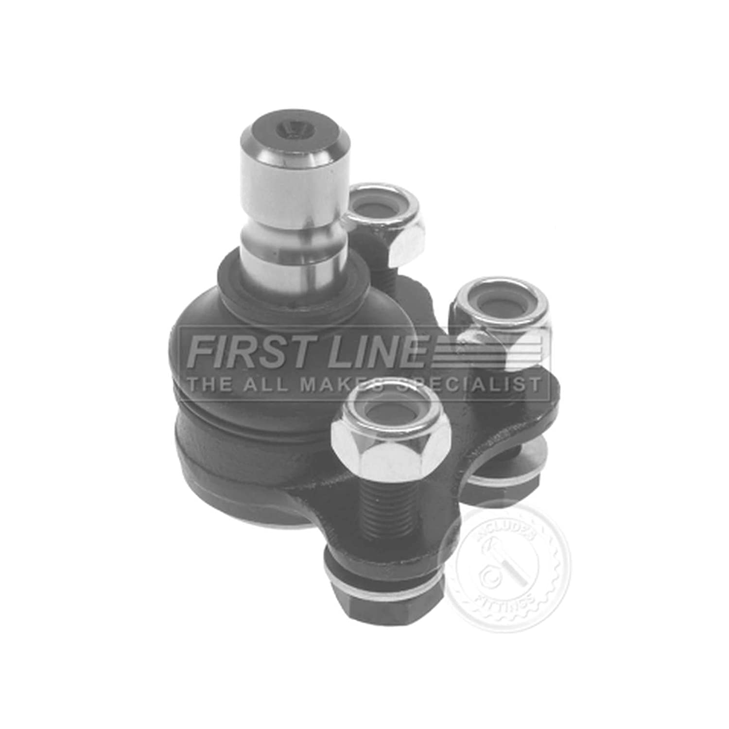 pack of one febi bilstein 28599 Ball Joint with additional parts