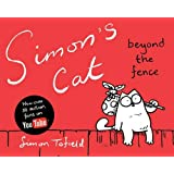Simon's Cat 02. Beyond the Fence