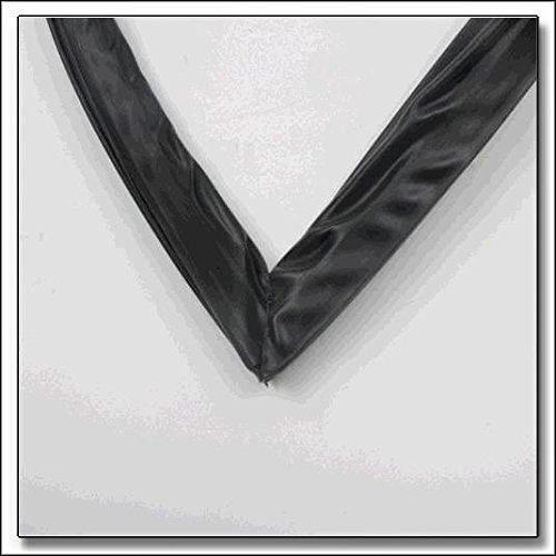 Magnetic Roll-In Gasket