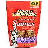 Arctic Paws 2-1/2-Pound Yummy Chummies Salmon and Potato Bulk treats
