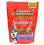 Cheap Arctic Paws 2-1/2-Pound Yummy Chummies Salmon And Potato Bulk Treats