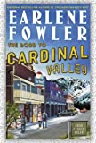 The Road to Cardinal Valley, Earlene Fowler, 0425252841