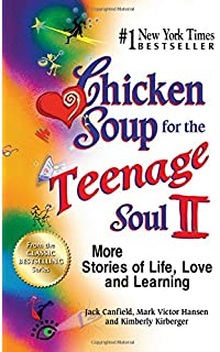 Does anyone know how to write your story to the book Chicken Noodle Soup?