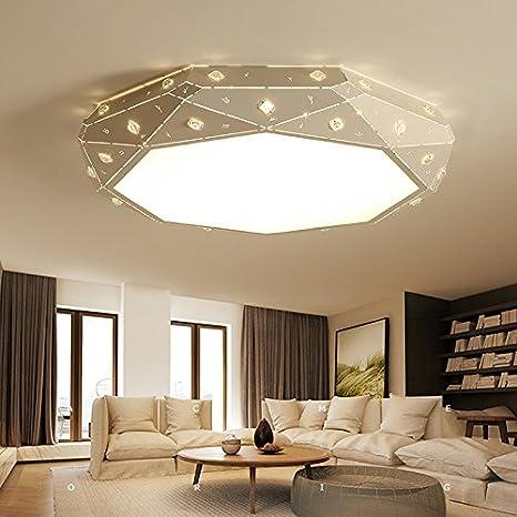 Cttsb Creative lámpara de techo lámpara de techo creativo de ...