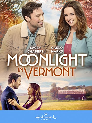 Moonlight in Vermont - Moonlight Witch