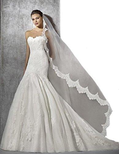 Buy noiva lebanon wedding dresses - 2