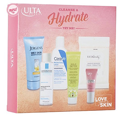 Ulta Skin Care